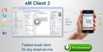 eM Client Manages Your Correspondence at No Cost