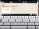 Notability Brings Usability to Your iPad Note-Taking