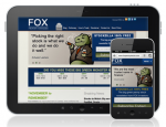 Responsive Web Design: The Future of Website Design or Simply a Trend?