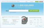 See Who Links to You with Open Site Explorer