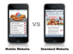 Optimize Your Online Presence for Mobile Web Users