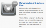 Protect your PC and get Malwarebytes Anti-Virus for free